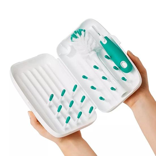 便携式清洁刷设计1